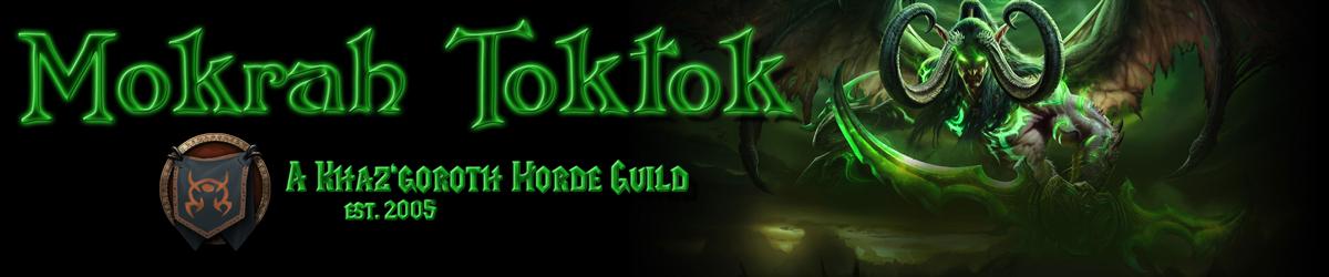 Mokrah Toktok-Forum